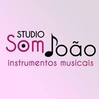 Studio Som João