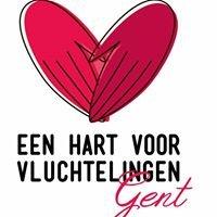 Een hart voor vluchtelingen Gent