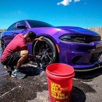 Buckshot Mobile Wash