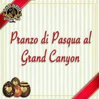 Grand Canyon Country Pub Restaurant
