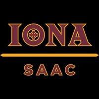 Iona SAAC - Student-Athlete Advisory Committee