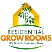 Residential Grow Rooms