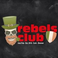 rebels club Irish Pub