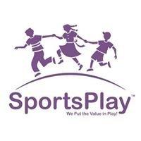 SportsPlay Equipment, Inc.