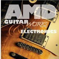 AMD Guitar Works and Electronics