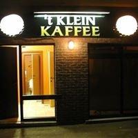't Klein Kaffee