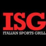 Italian Sports Grill Sunset