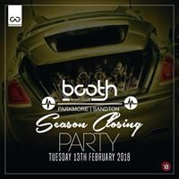 Booth Night Club
