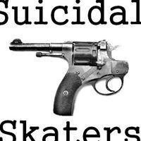 Los Suicidal Skaters