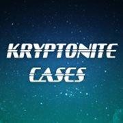 Kryptonite Cases