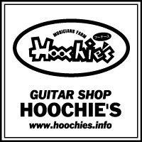 Guitar shop Hoochies