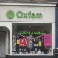 Oxfam Books & Music - West Street
