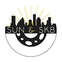 Sun & Sk8