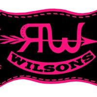 Rock'n Wilson's