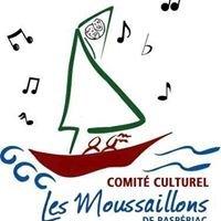 Comité culturel Les Moussaillons de Paspébiac