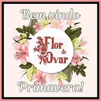 Padaria Pastelaria Flor de Ovar Lda.