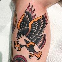 Eternal Art Tattoo