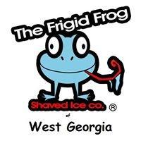 The Frigid Frog of West Georgia
