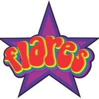 Flares Reflex Bradford