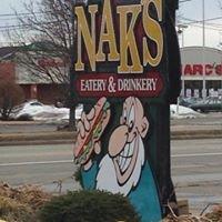 Nak's Eatery & Drinkery