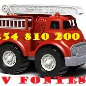 B.V. Fontes
