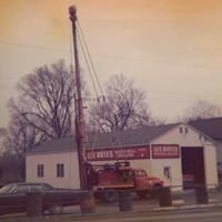 Lee Bates and Sons Water Well Drilling