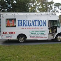 A-1 Irrigation