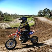 Frankston Motocross Track