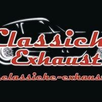 Classiche Exhaust LLC