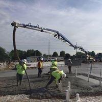 Balsbaugh Excavating + Concrete