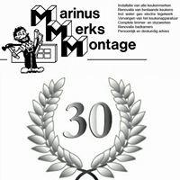 Merks Montage