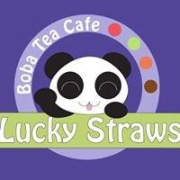 Lucky Straws Boba Tea of Winter Garden