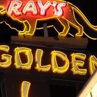Ray's Golden Lion
