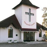 Mbabane Chapel
