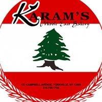 Karam's Middle East Bakery