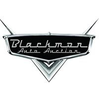 Blackmon Auto Auctions