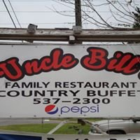 Uncle Bill's Holt now closed