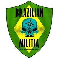 Brazilian Militia - The Metallica Club Local Chapter