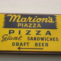 Marions pizza