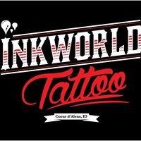 Inkworld Tattoo Studio