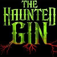 The Haunted Gin attraction in Huntsville/Meridianville, AL