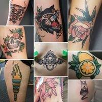Tattoos By Tijuana Taneille