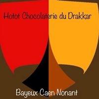 Hotot Chocolaterie du Drakkar Nonant