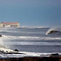 Spellbinders Surf