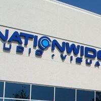 Nationwide Audio Visual