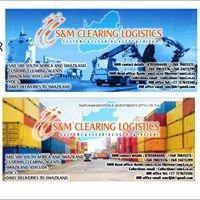 S & M Clearing Logistics