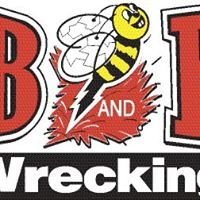 B & B Wrecking