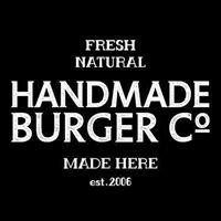 Handmade Burger Co Wembley