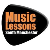 Music Lessons South Manchester Ltd