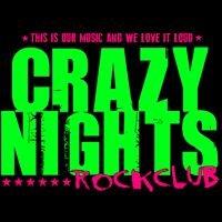 CRAZY NIGHTS - ROCK CLUB